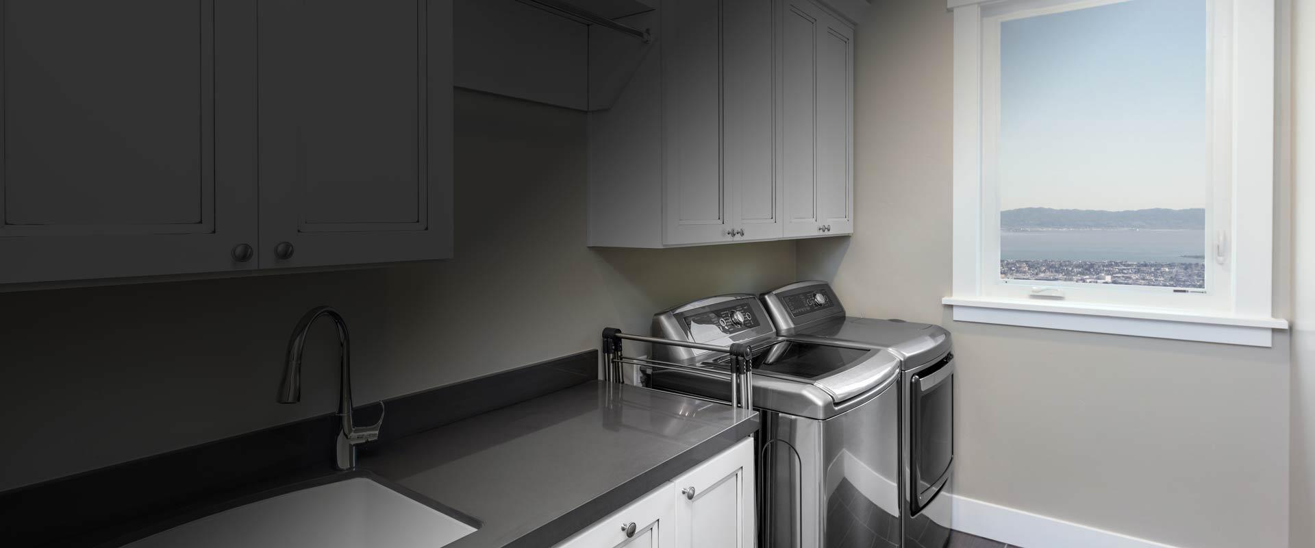 washing machine and dryer repairs