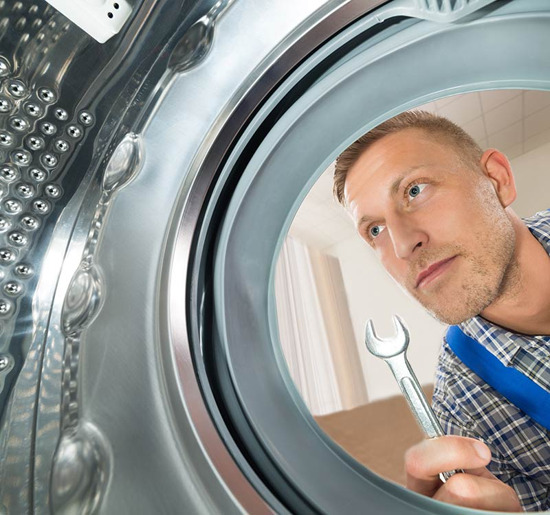 Quality dryer repair Perth, Western Australia. We service north and south of the river including Joondalup, Scarborough, Canning, Fremantle, Balga, Morley and Perth City Center